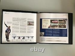 2012 Royal Mail Yearbook No. 29 Commemorative Stamps Year Book of Special stamps