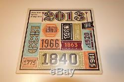 2013 Royal Mail Special Stamps Yearbook #30