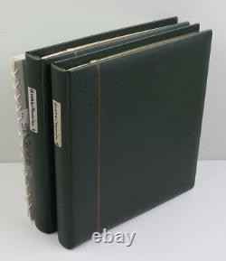 Großbritannien umfangreiche meist postfrische Sammlung bis 1991, Markenheftchen