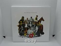 No. 34 GB Royal Mail Year Book Special Stamps 2017 Complete With Mint Stamps