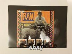 Paul McCartney Royal Mail Stamps Prestige Fans Set Limited Edition