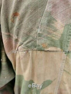 Post-WW2/1950s British Airborne 2nd patt Denison Smock