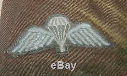 Post WW2 Original British Paratrooper Denison Smock
