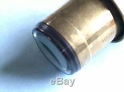 Post Ww1 / Ww2 Tel. Sig. Mk VI Sniping Telescope H. C. Ryland & Son # 6029