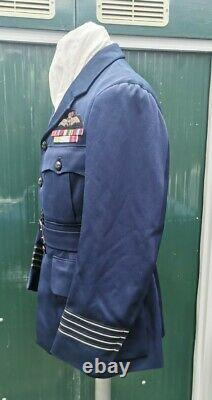 Post-ww2/1950s RAAF Group captain/Officers SD tunic