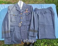 Post ww2/1950s RAF officers uniform