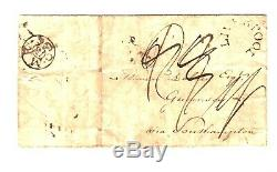 REVOLUTIONARY FRANCE SMUGGLED GB MAIL 1795 Posted Liverpool Cover EL Guernsey