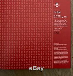 Royal Mail (Post Office) Year Book Number 32, with MNH Stamps & Slip Case 2015