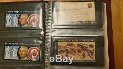 Royal Mail Prestige Stamp Books DX1 to DX28 complete in RM Folder MINT