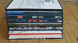 Royal Mail Special Stamps Year Books10-11&13 Complete with all Stamps & Sleeves