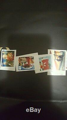 Royal Mail Unfranked 1st LARGE X 200 Stamps LIMITED OFFER