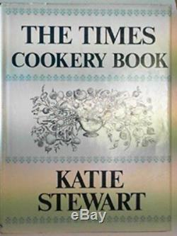 The Times' cookery book by Stewart, Katie Book The Cheap Fast Free Post