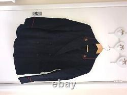 Vintage post office uniform 1950s complete uniform good condition. Non issued