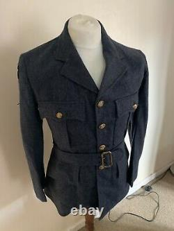 WW2 Styled Post War RAF SD Jacket and Trousers